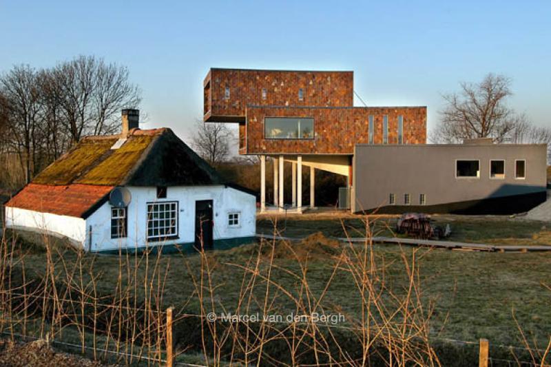 64641 huis oud en - Nieuw huis binneninrichting ...